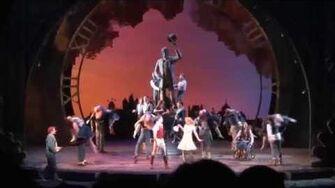 Kyle Dean Massey - Dancing Through Life (Full Scene HD)