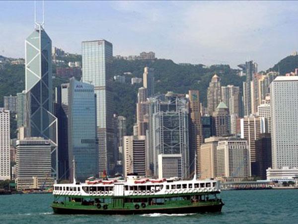 File:Hong-kong harbour cruise.jpg