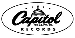 CapitolRecords Logo