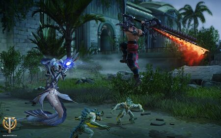 Skyforge-Berserker-screenshot-1