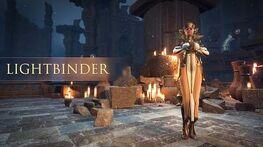 Skyforge - Lightbinder Gameplay Trailer