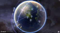 Divine Observatory 2