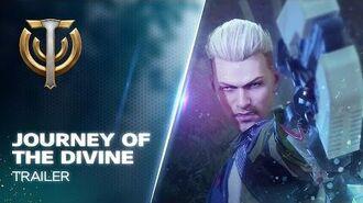 Skyforge - Journey of the Divine Trailer