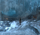 Donholk Glacier