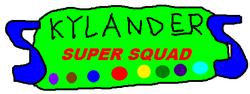 Skylanders Super Squad Logo