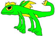 Ultimate Flashwing (Jade)