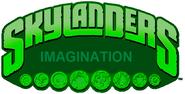 Skylanders Imagination Logo