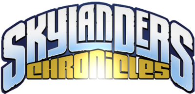 Skylanders Chronicles