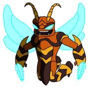 AIR - Living Hive SwHarm - GIANT