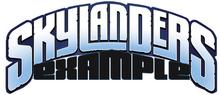 Skylanders Example