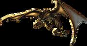 Dragon PNG994