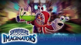 Meet Chompy Mage l Skylanders Imaginators l Skylanders
