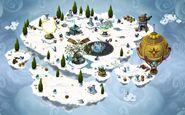 Universe Air Skyland