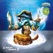 Washshake