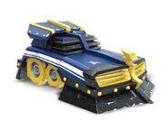 Shield Striker toy