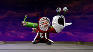 Jingle Bells Chompy Mage Screenshot 2