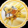 Sun Runner symbol