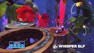 Meet the Skylanders Whisper Elf