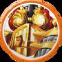 Drill Sergeant S2 Icon