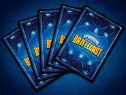 Battlecast Cards
