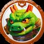 Elite Dino-Rang Icon