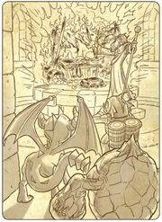 Machine of Doom Illustration1