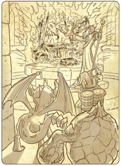 Master Eon Skylanders Wiki Fandom Powered By Wikia