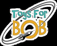 ToysForBob logo