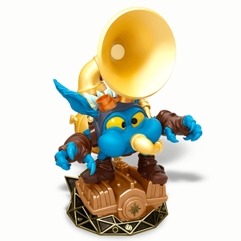 Figura de Big Bubble Pop Fizz