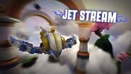 Skylanders SuperChargers - Jet Stream Preview