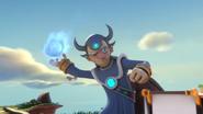 Master Eon powers