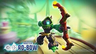 Skylanders Imaginators - Ro-Bow Soul Gem Preview