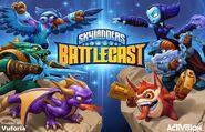 Battlecast LoadingScreen