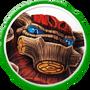 Tree Rex Icon