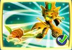 Golden Queenprimarypower