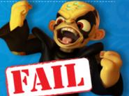 Kaos Fail