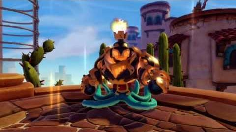 Official Skylanders What's new in SWAP Force