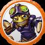 Spy Rise Icon