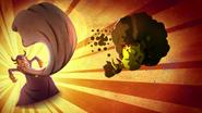 Master Eon Beard-fu Broccoli Guy2