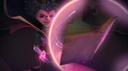 S1E11 Kaossandra Book of Dark Magic