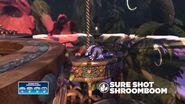 Meet the Skylanders Sure Shot ShroomBoom