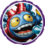 Birthday Bash Big Bubble Pop Fizz Icon
