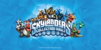 Skylanders Collection Vault