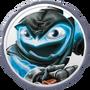 LightCore Grim Creeper Icon