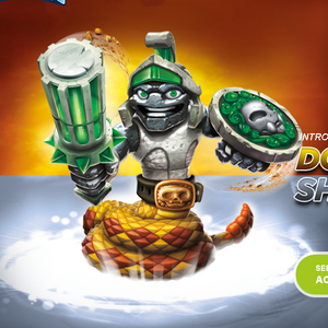 Doom Swap 05