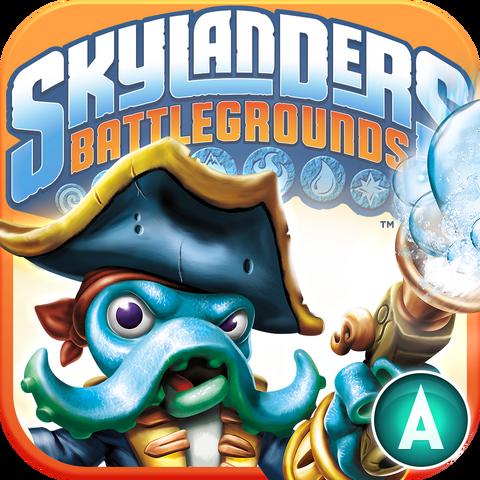 Datei:Battlegrounds Logo.png