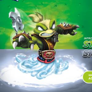 Stink Swap 06
