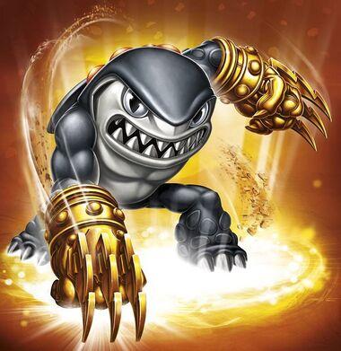 Knockout Terrafin Promo Art.jpg