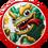 Jade Fire Kraken Icon