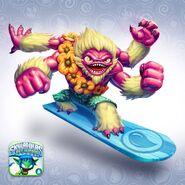 Surfer Slam Bam Promo